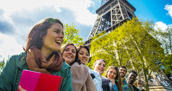 Image result for study in france